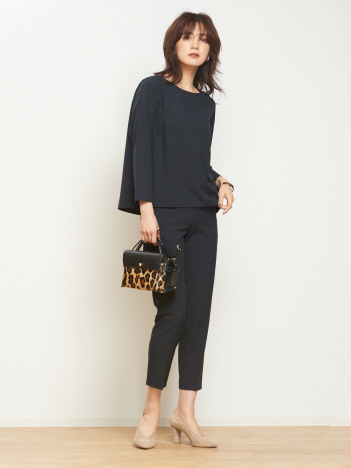 MICA&DEAL バックタックセットアップ