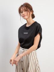 Rouge vif la cle - ウィンクロゴTシャツ