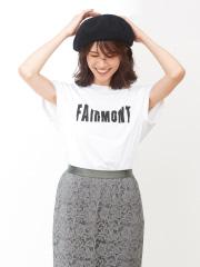 【MICA&DEAL別注】FAIRMONTTシャツ