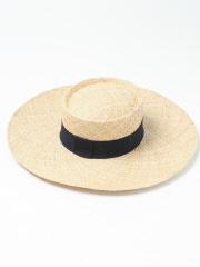 Rouge vif la cle - VENEZIAN HAT