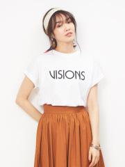 Rouge vif la cle - 【MICA&DEAL】ロゴTシャツ