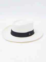 Rouge vif la cle - Ecua-Andino カンカン帽
