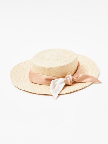 OUTLET (Ladie's) - 【TAH】カンカン帽