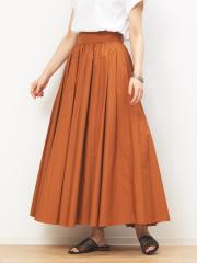Rouge vif la cle - 【MICA&DEAL】WEB限定ボリュームマキシスカート