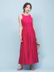 Rouge vif la cle - 【MARIHA】夏のレディのドレス
