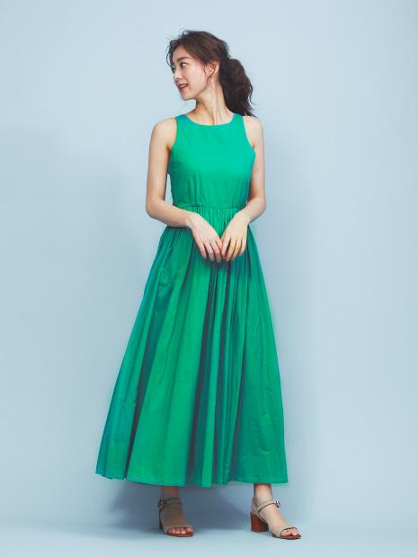 【MARIHA】夏のレディのドレス2【予約】