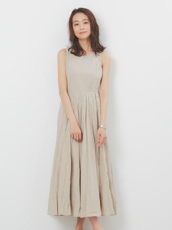Rouge vif la cle - MARIHA 夏のレディのドレス3