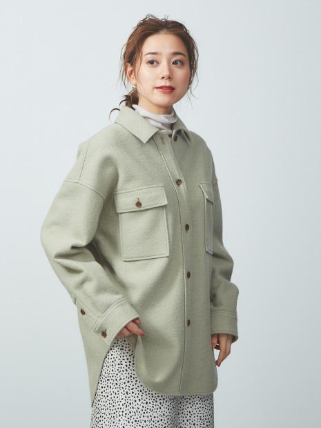 CPOジャケット【予約】