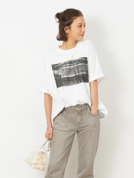 【STAR&STRIPE】フォトTシャツ2