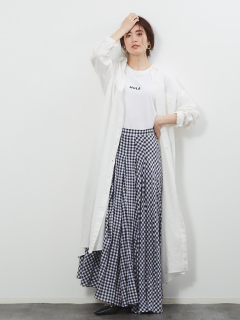 【upper hights/アッパーハイツ別注】THE BOYFRIEND HOLA Tシャツ