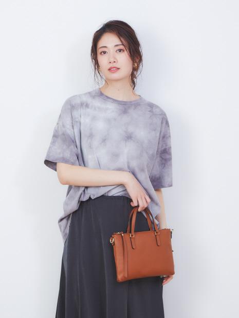 【REMI RELIEF/レミレリーフ】別注タイダイTシャツ