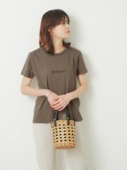 【upper hights/アッパーハイツ別注】THE BOYFRIEND ESTELLA Tシャツ
