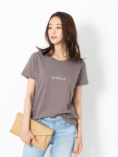 【upper hights/アッパーハイツ別注】THE BOYFRIEND ESTELLA Tシャツ