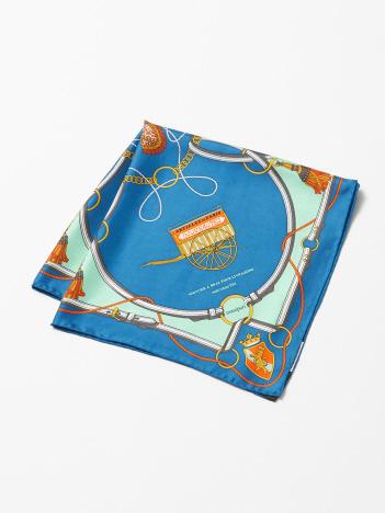 manipuri cartスカーフ