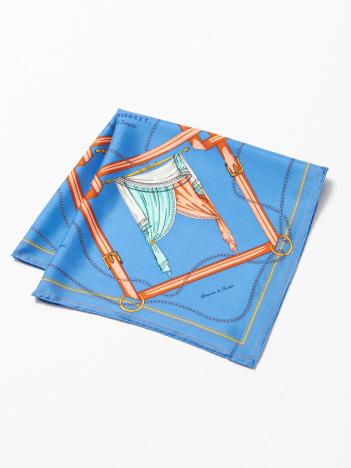 manipuri cartenスカーフ
