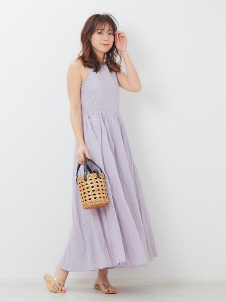 MARIHA 夏のレディのドレス