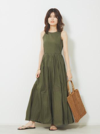 Rouge vif la cle - 【MARIHA】 夏のレディのドレス2