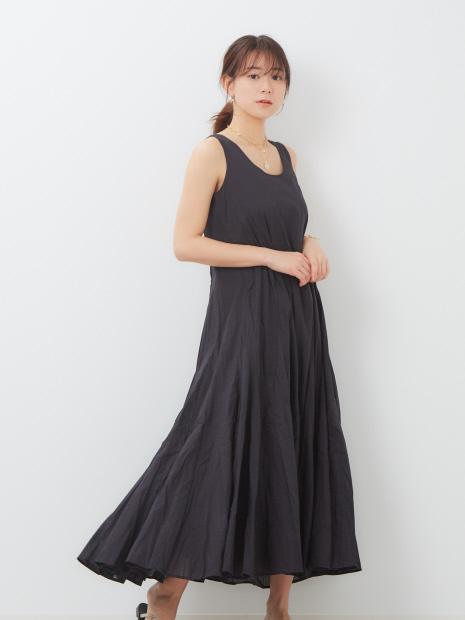 MARIHA 海の月影のドレス