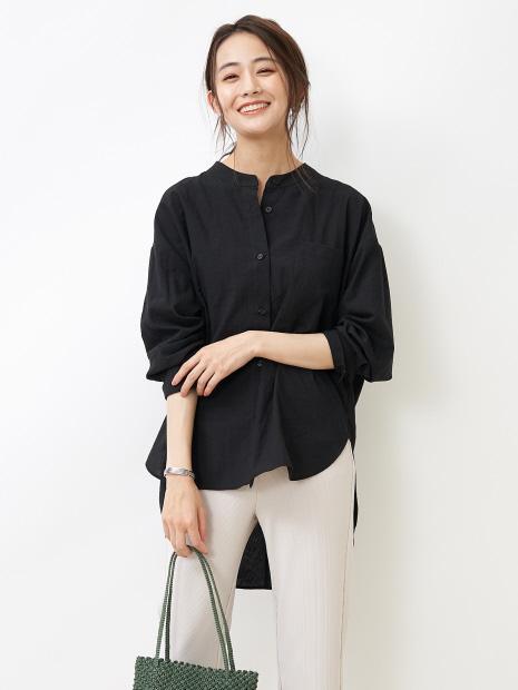 《WEB限定》バックデザインシャツ
