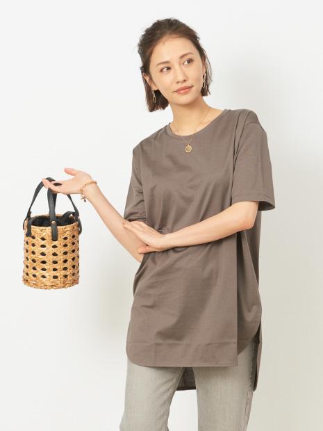 【ADAWAS】ジャージーTシャツ