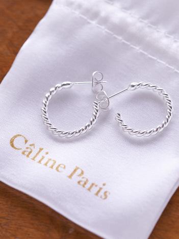 Caline Paris ラインピアス