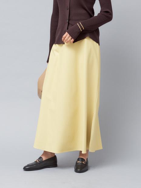 シープレザークロススカート