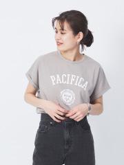 【MICA&DEAL別注】ロゴ入りTシャツ