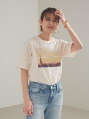【TICCA 別注】Paris Tシャツ