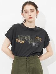 【MICA&DEAL】【WEB限定】ロックTシャツ【予約】