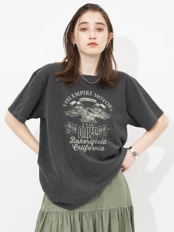 Rouge vif la cle - 【WEB限定】【GOOD ROCK SPEED】別注RockTシャツ【予約】