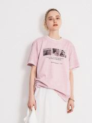 【WEB限定】【GOOD ROCK SPEED】別注フォトTシャツ【予約】