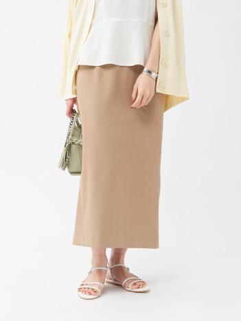 Rouge vif la cle - 4WAYストレッチタイトスカート