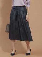 qualite - マイクログロッシーサテンスカーチョ