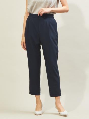 【夏スーツ】トラベルパンツ