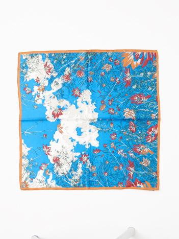 【manipuri】blumengarden スカーフ