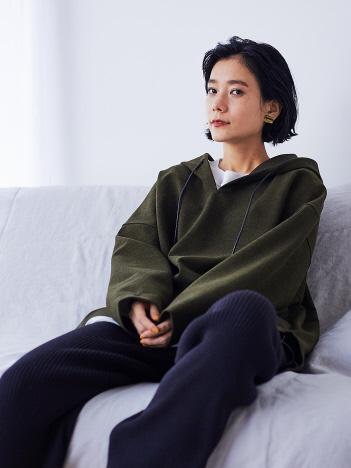 【一部店舗&WEB限定】フーディープルオーバー