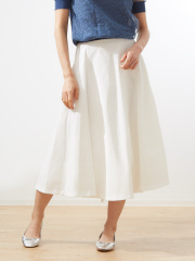DESIGNWORKS (Ladie's) - グログランスカート