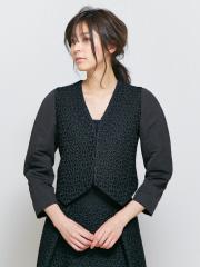 サンガレン刺繍ジャケット