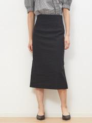 DESIGNWORKS (Ladie's) - レースアップタイトスカート
