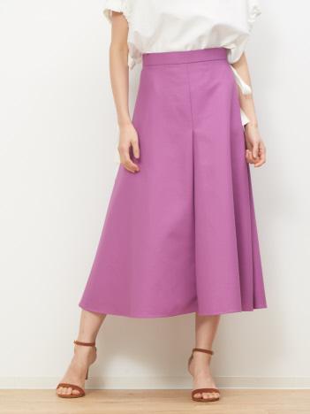 DESIGNWORKS (Ladie's) - ランダムプリーツスカート