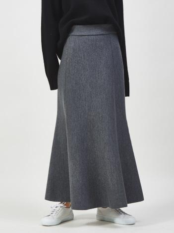 DESIGNWORKS (Ladie's) - ミラノリフヘムフレア スカート