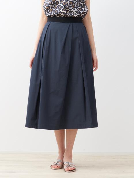 ブロードスカート