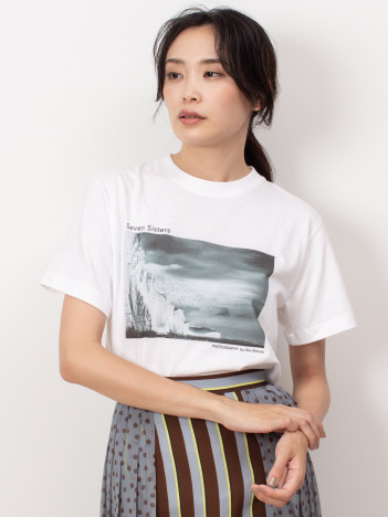DESIGNWORKS (Ladie's) - Seven Sisters County Park Tシャツ