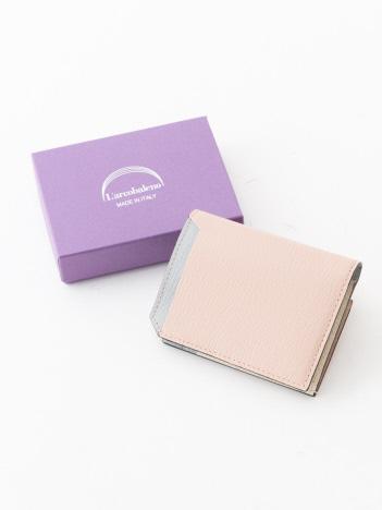 DESIGNWORKS (Ladie's) - 【2020新型】 別注 SMART CARD WALLET【予約】