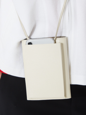 DESIGNWORKS (Ladie's) - 【2020新型】Larcobaleno 別注 WALLET BAG