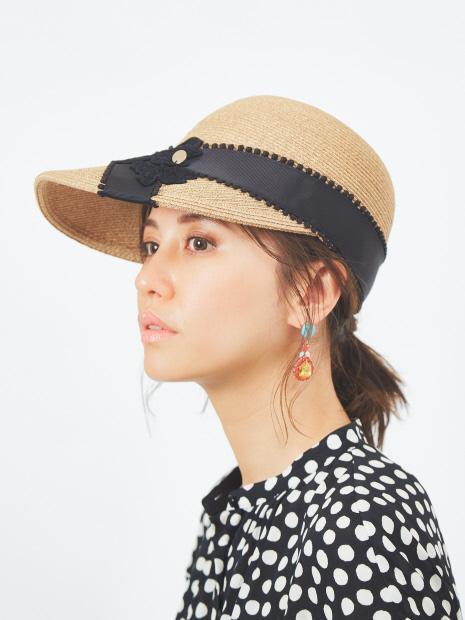 Athena New York Ivory cap