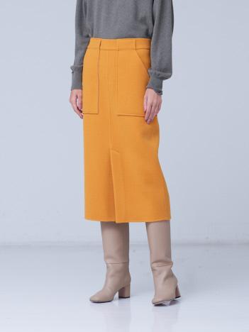 DESIGNWORKS (Ladie's) - リバースカート【予約】