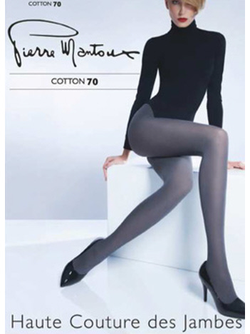 DESIGNWORKS (Ladie's) - Pierre Mantoux COTTON 70
