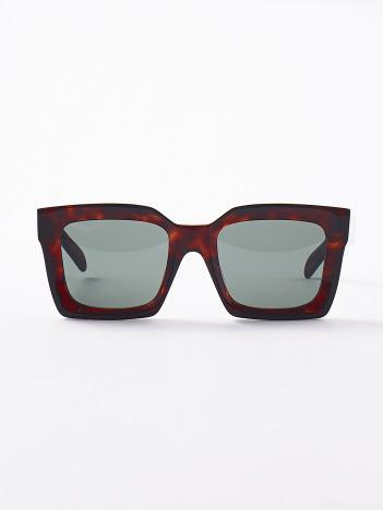 DESIGNWORKS (Ladie's) - CELINE サングラス CL40130F-5552N