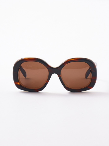 DESIGNWORKS (Ladie's) - CELINE サングラス CL40163I-5556E